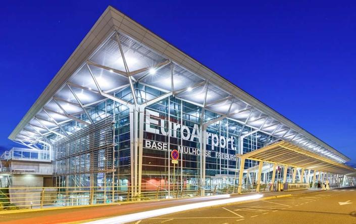 Basel Airport