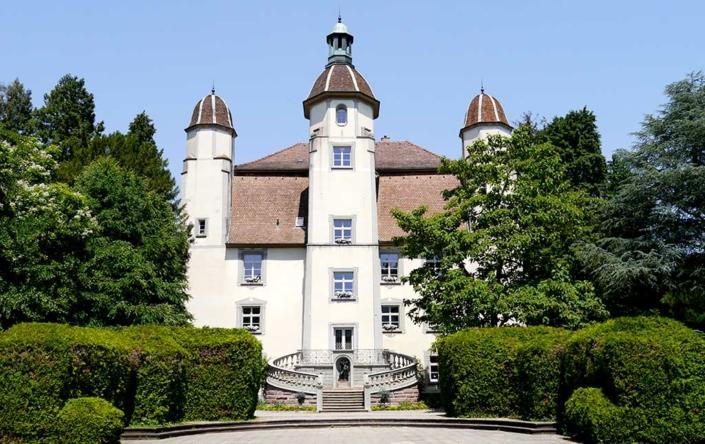 Schloss Bad Säckingen
